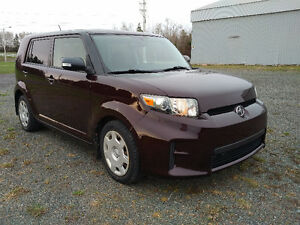 2012 Scion xB Sedan