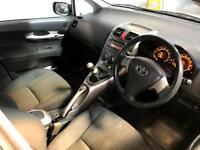 Toyota Auris 1.6 VVT-i T3