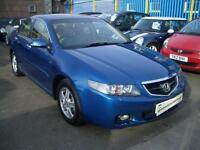 2005 Honda Accord 2.0 i VTEC Executive 4dr