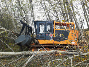 Land Clearing Find Or Advertise Services In Edmonton