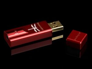 DragonFly Red v1.0 USB Digital To Analog Converter