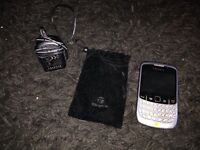 Blackberry open to any network