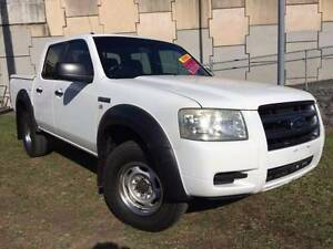 2007***RANGER****DIESEL...5 SEATER Springwood Logan Area Preview