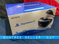 PlayStation VR Brand New Sealed! Available NOW! Offers Welcome!