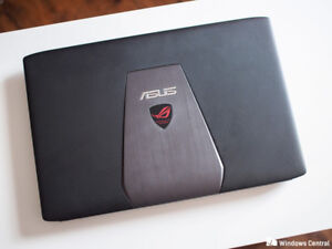 ASUS ROG GL552VX Republic of Gamers Laptop