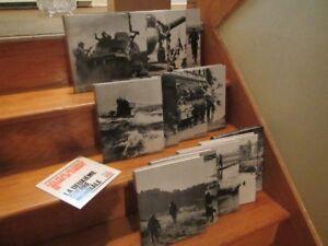 Encyclopédie Éditions Time Life - La Deuxième Guerre Mondiale