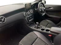 2016 Mercedes-Benz A Class A200d AMG Line 5dr Hatchback Diesel Manual
