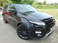 2011 Land Rover Range Rover Evoque 2.2 SD4 Dynamic 5dr Auto [Lux Pack] Pan Ro...