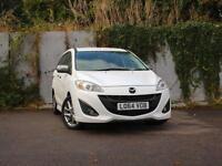 Mazda Mazda5 D SPORT VENTURE EDITION DIESEL MANUAL 2014/64