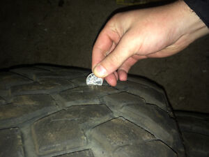 Nitto Trail Grapplers M/T Strathcona County Edmonton Area image 3