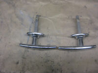 1928 1929 1930 1931 Ford Model A outside door handles