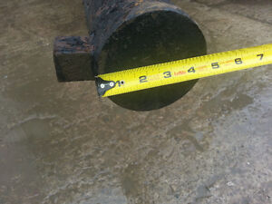 Hydralic Cylinder out of Tilt N Load Truck London Ontario image 3