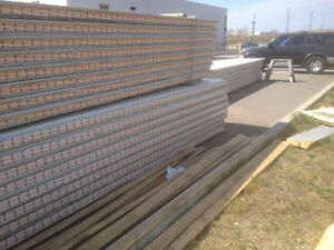 """Insulated Steel and Foam Panels 4"""" AWIP Vicwest"""