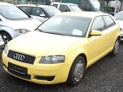 Audi A3 8P 1.6l Attraction 2.Hand Klimaauto.,
