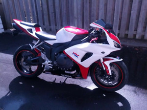 One of a kind CBR1000