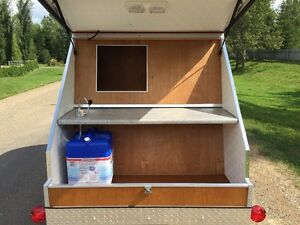Hand crafted Teardrop trailers made in Alberta. Strathcona County Edmonton Area image 10