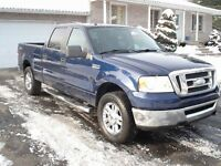 Ford f150 2008 4x4