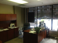Large Office Space - Street View - Beltline area