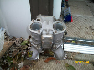 Weber 40 DOEC carb. London Ontario image 2