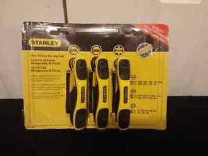 Stanley 25 Piece Folding Hex Key Sets Oakville / Halton Region Toronto (GTA) image 1