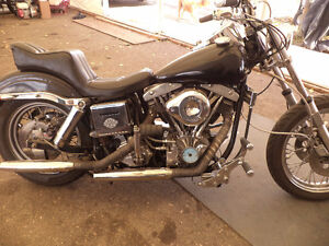 Numerous Motorcycles For Sale