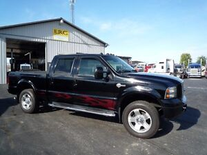 2005 Ford F-350 Pickup Truck Kitchener / Waterloo Kitchener Area image 1