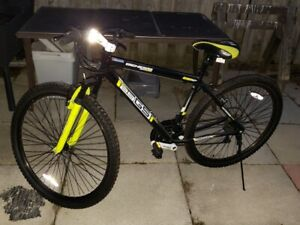 "29"" Men's Mountain Bike"
