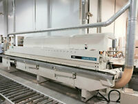 EDGEBANDER * IDM with Pre-mill & Corner Round in GREAT Condition
