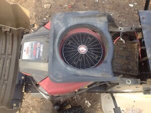 Used Riding mower & snowblower engines