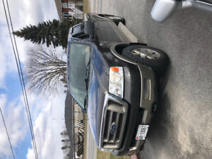 2005 F-150 King Ranch- Need Gone