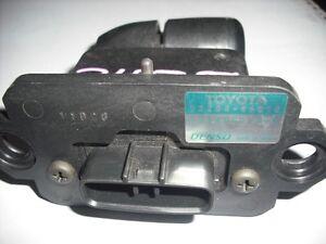 JDM Toyota Supra Lexus GS300 2JZGTE VVTi Air flow Sensor MAF