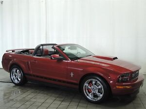 2007 Ford Mustang 2Dr Convertible