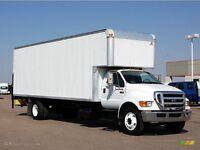 Demenagement pas cher 20$ per heur/ Moving service 514-430-4441