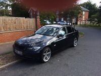 BMW 335d 2008 top spec FSH S4 S5 M3 320d 330d a4