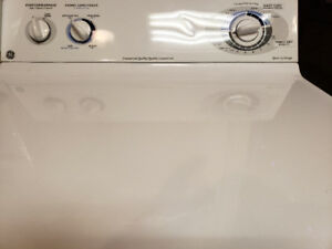Gas dryer ge excellent condition