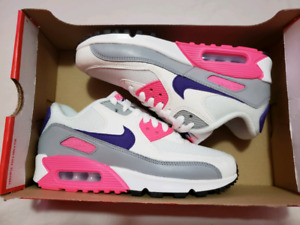 DS Air Max 90 Size 7 women = size 5.5 youth $80