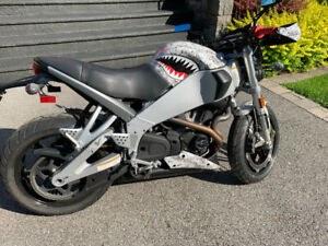 Buell Xb9 | Kijiji - Buy, Sell & Save with Canada's #1 Local