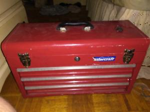 Misc tools/Tool box/Tool bag/welding