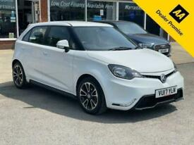 2017 MG 3 1.5 3 STYLE VTI-TECH 5d 106 BHP - APPROVED CARS ARE PLEASED TO OFFER T