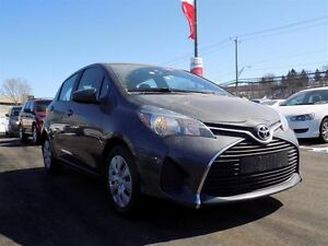 Toyota Yaris Hatchback LE 5-door 2015