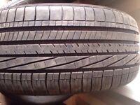 NEW GOODYEAR EAGLE RSA2 245/45R19