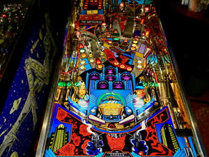 Looking to trade my Shadow pinball.
