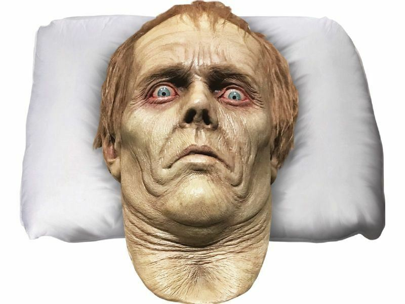 Dawn Of The Dead Roger Pillow Pal Prop Halloween Haunted House Trick Or Treat