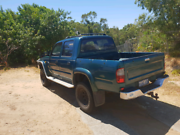 1998 toyota hilux 4x4 sr5 turbo diesel Rivervale Belmont Area Preview