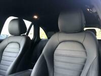 2019 Mercedes-Benz GLC-CLASS GLC 220 d 4MATIC AMG Line Auto Off-Roader Diesel Au