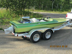 Used 1977 Other Rodger custom boat bonneville