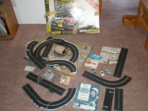 Slot Car Set - HO Gauge