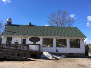 Commercial Property in Bancroft Ontario