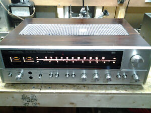 Realistic STA 90 Stereo Receiver