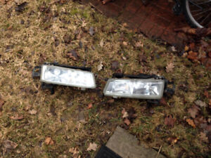 for sale 92-96 honda prelude headlights $100 or best offer